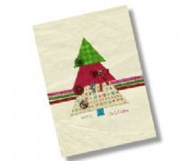 A6 Silk 350gsm Greeting Cards with Envelopes